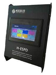辉和科技云智能微讯通防雷综合管理系统---等保、分保物理安全防护预警系统