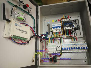 辉和科技云--SPD故障预警监测设备