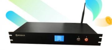 辉和科技--3D可视化数据中心机房监控管理系统